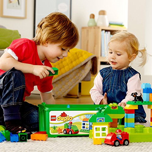 View All Toys for Toddlers